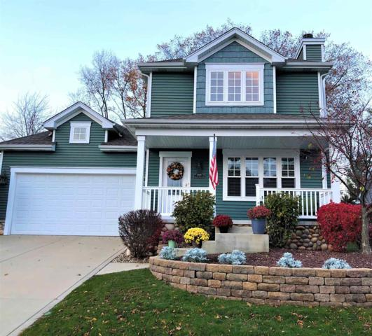 1909 Garland Circle Drive, Valparaiso, IN 46383 (MLS #201903592) :: The ORR Home Selling Team