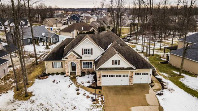 10208 Kilkea Place, Fort Wayne, IN 46835 (MLS #201903654) :: TEAM Tamara