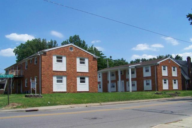 1566 S Kentucky Avenue, Evansville, IN 47714 (MLS #201903798) :: Aimee Ness Realty Group