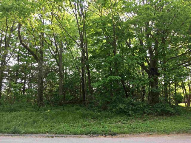 112 Wood Drive, Sharpsville, IN 46068 (MLS #201903868) :: The Romanski Group - Keller Williams Realty