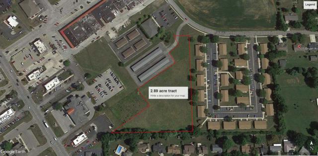 0 Bryan Avenue, Wabash, IN 46992 (MLS #201903920) :: The Romanski Group - Keller Williams Realty