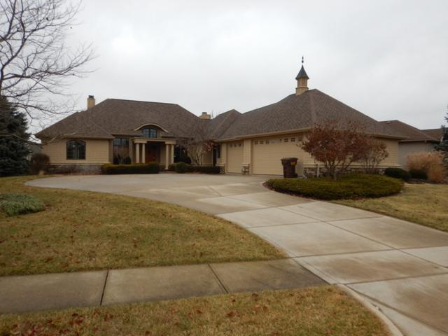 14834 Gateside Drive, Fort Wayne, IN 46814 (MLS #201904018) :: The ORR Home Selling Team