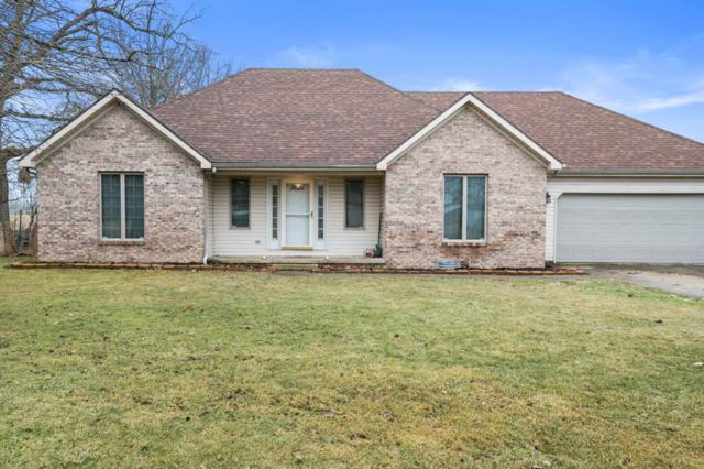 402 S Olive Street, Farmland, IN 47340 (MLS #201904042) :: The ORR Home Selling Team