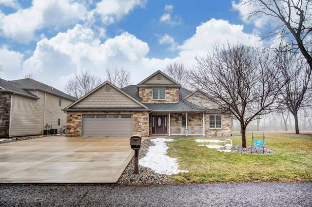 240 Lane 220 Turkey Lake, Hudson, IN 46747 (MLS #201904161) :: Parker Team