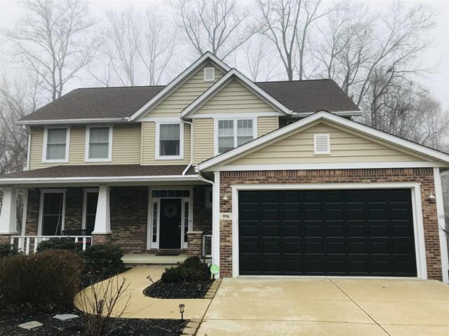 996 S Cromwell Court, Bloomington, IN 47401 (MLS #201904187) :: The ORR Home Selling Team