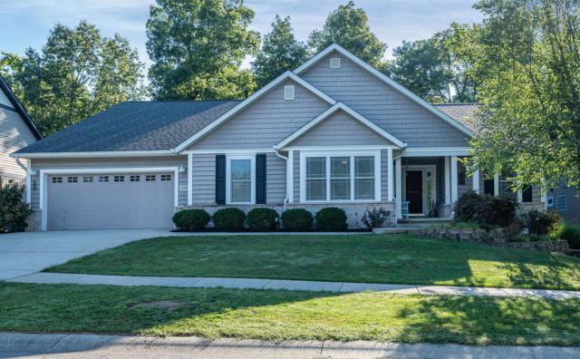 4749 E Donington Drive, Bloomington, IN 47401 (MLS #201904259) :: The ORR Home Selling Team