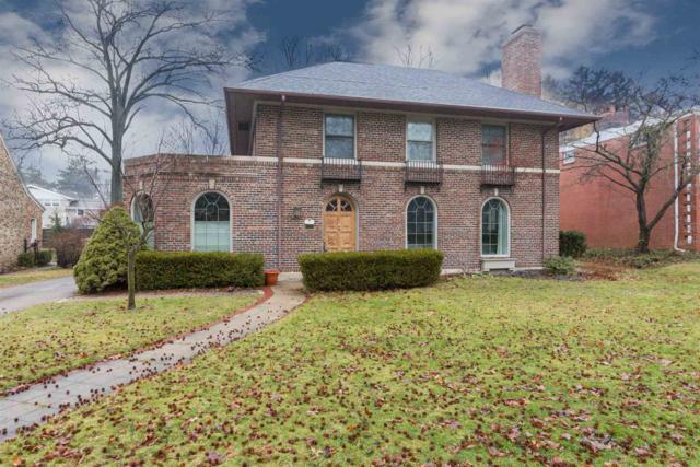 1215 E Wayne N. Street, South Bend, IN 46615 (MLS #201904277) :: The ORR Home Selling Team