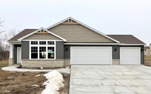 4317 Palace Lane, Fort Wayne, IN 46808 (MLS #201904323) :: The ORR Home Selling Team