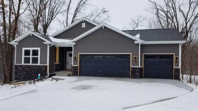 6283 Munsee Drive, West Lafayette, IN 47906 (MLS #201904326) :: Parker Team