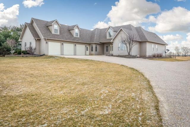 10221 E County Road 450 S, Selma, IN 47383 (MLS #201904397) :: The ORR Home Selling Team