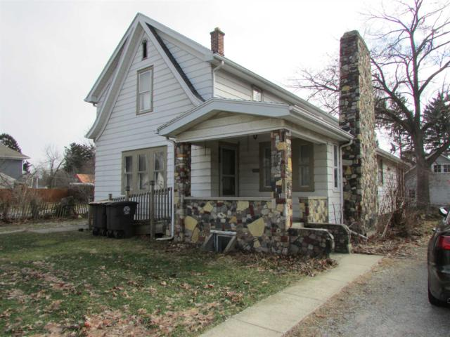 3236 Parnell Avenue, Fort Wayne, IN 46805 (MLS #201904433) :: The ORR Home Selling Team