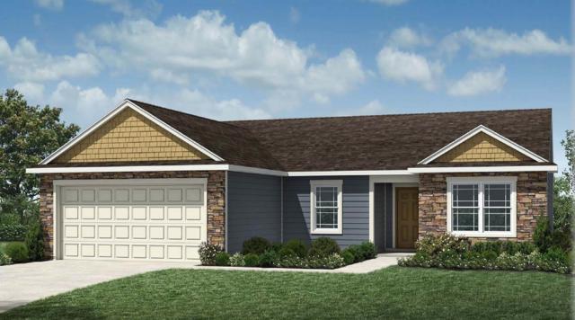 4723 Hammock Drive, Fort Wayne, IN 46818 (MLS #201904522) :: The ORR Home Selling Team
