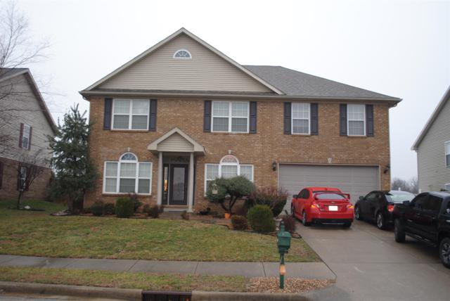 19139 Fenwick Lane, Evansville, IN 47725 (MLS #201904538) :: The ORR Home Selling Team