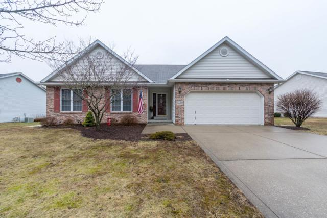 4609 E Compton Boulevard, Bloomington, IN 47401 (MLS #201904594) :: The ORR Home Selling Team