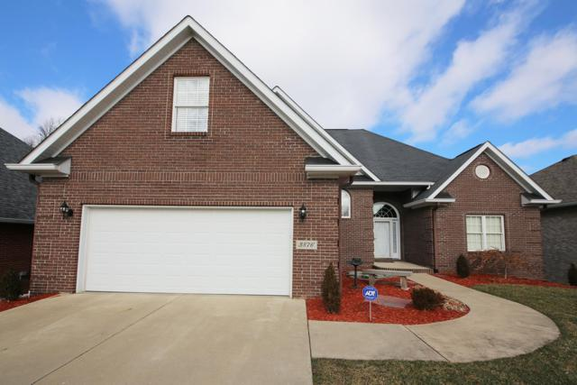 3876 E Regents Circle, Bloomington, IN 47401 (MLS #201904618) :: The ORR Home Selling Team