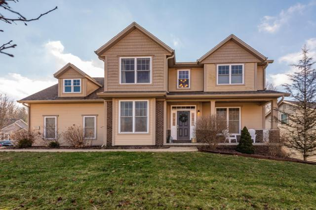 1405 S Bridwell Court, Bloomington, IN 47401 (MLS #201904643) :: The ORR Home Selling Team