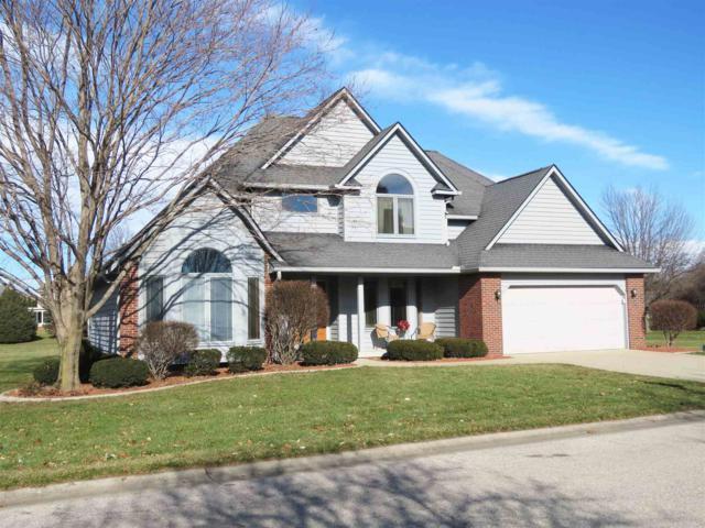 4720 E Foxmoor Lane, Lafayette, IN 47905 (MLS #201904728) :: The Romanski Group - Keller Williams Realty