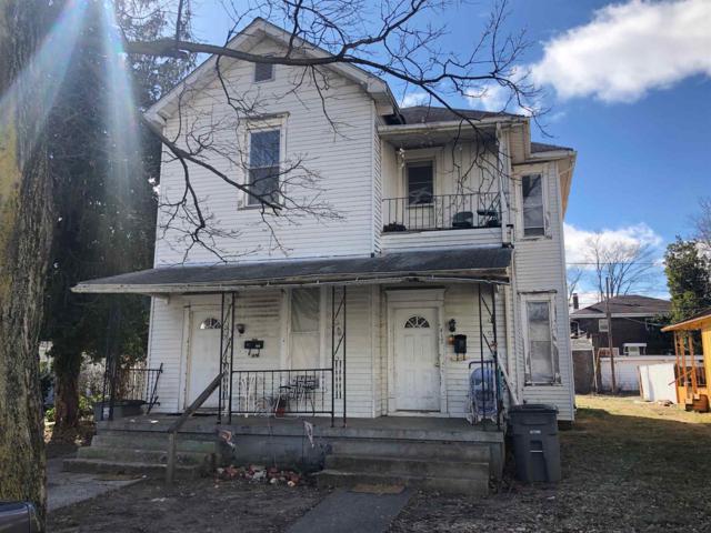 417 - 419 Perry Street, Vincennes, IN 47591 (MLS #201904784) :: Parker Team