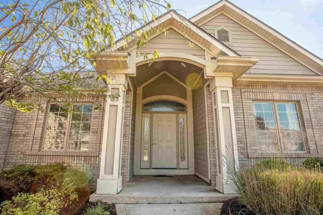 11621 Tweedsmuir Run, Fort Wayne, IN 46814 (MLS #201904797) :: The ORR Home Selling Team