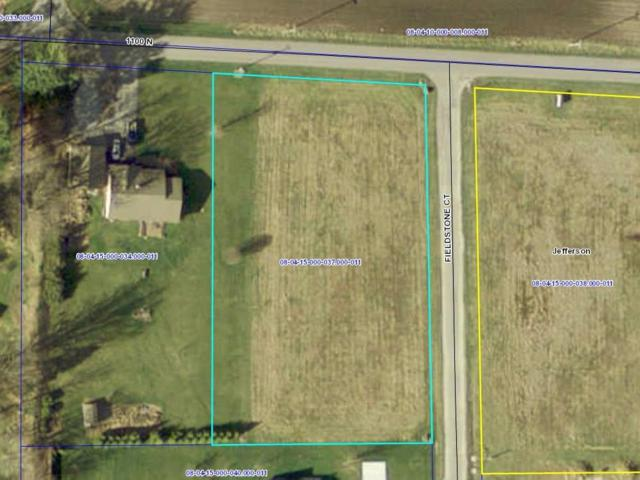 Lot 2 Field Stone Court, Monticello, IN 47960 (MLS #201904824) :: The ORR Home Selling Team