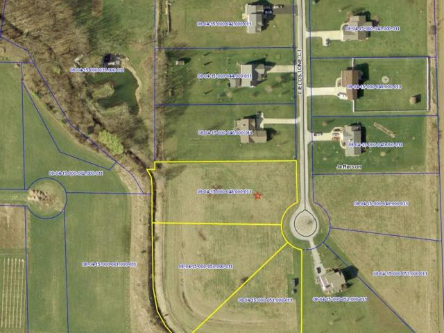 Lot 13 Field Stone Court, Monticello, IN 47960 (MLS #201904827) :: The ORR Home Selling Team
