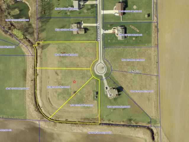 Lot 15 Field Stone Court, Monticello, IN 47960 (MLS #201904839) :: The ORR Home Selling Team