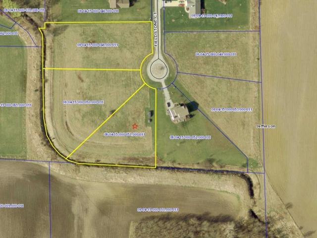 Lot 16 Field Stone Court, Monticello, IN 47960 (MLS #201904845) :: The ORR Home Selling Team