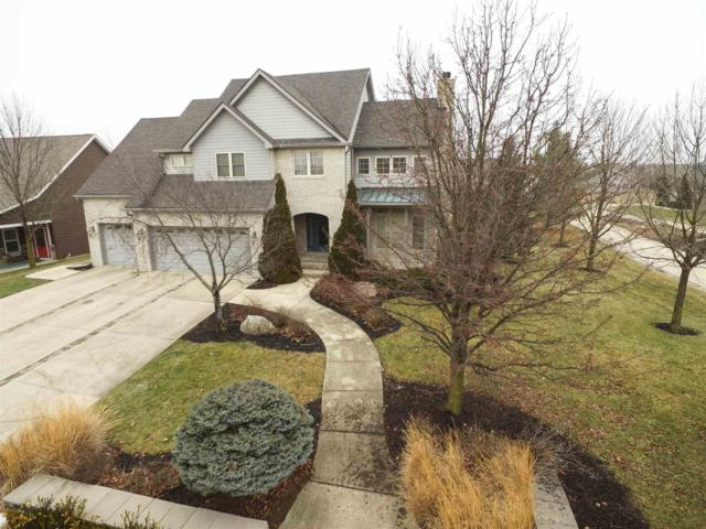 4301 Amesbury Drive, West Lafayette, IN 47906 (MLS #201904851) :: Parker Team