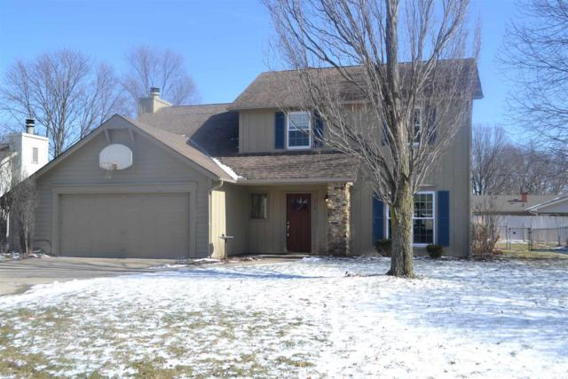 313 Lodi Lane, Lafayette, IN 47905 (MLS #201904913) :: The Romanski Group - Keller Williams Realty