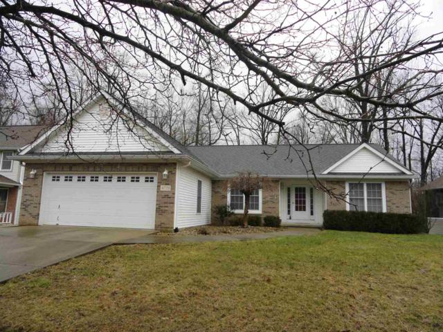 4720 E Donington Drive, Bloomington, IN 47401 (MLS #201904966) :: The ORR Home Selling Team