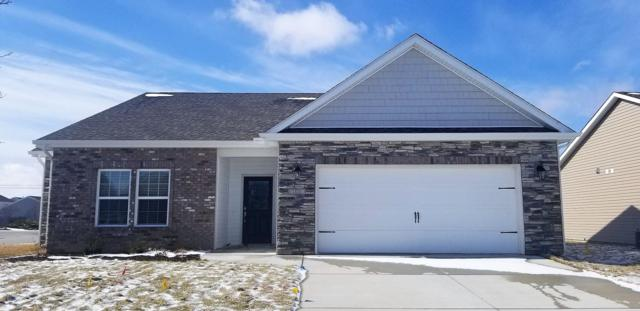 100 Aqueduct Circle (Lot #1) Circle, West Lafayette, IN 47906 (MLS #201905129) :: Parker Team