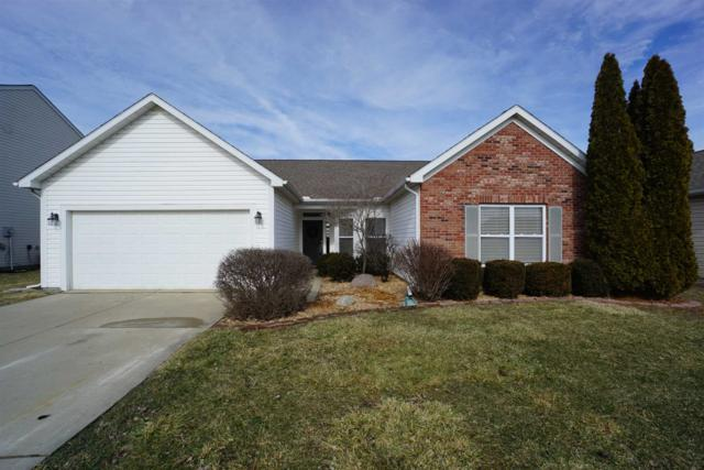 2371 Cousteau Drive, West Lafayette, IN 47906 (MLS #201905149) :: Parker Team