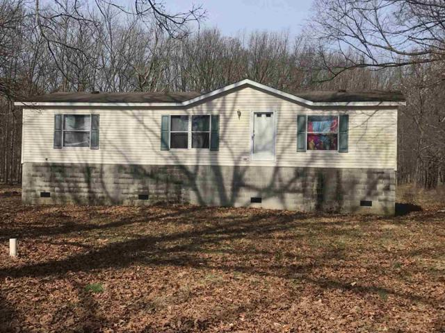 4921 Slim Pond Road, Mount Vernon, IN 47620 (MLS #201905181) :: The Dauby Team