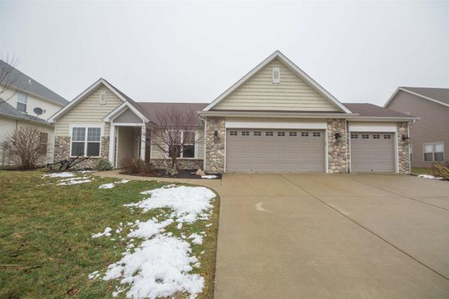 4729 Saintsbury Court, Lafayette, IN 47905 (MLS #201905185) :: Parker Team