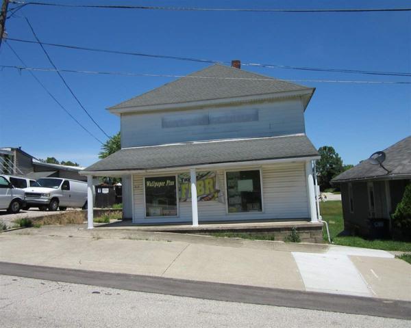 917 13th Street, Bedford, IN 47421 (MLS #201905205) :: The ORR Home Selling Team