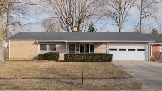 1816 W Wilno Drive, Marion, IN 46952 (MLS #201905255) :: The Romanski Group - Keller Williams Realty