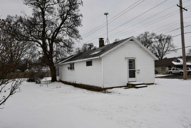 1325 Johnson Street, Elkhart, IN 46514 (MLS #201905290) :: The ORR Home Selling Team
