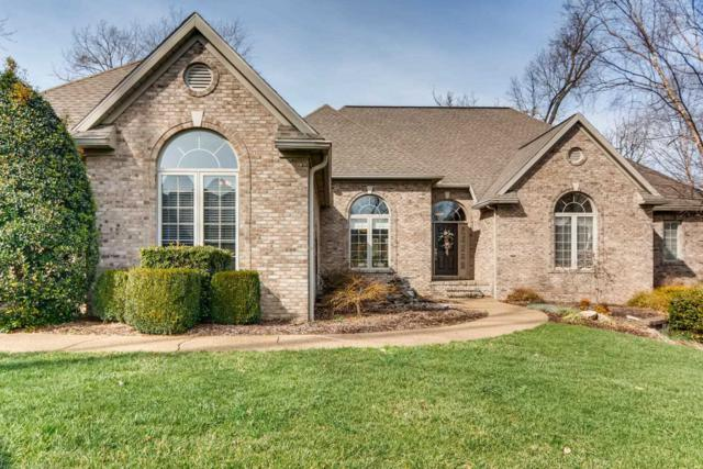 2781 Slatestone Court, Evansville, IN 47712 (MLS #201905421) :: The Dauby Team