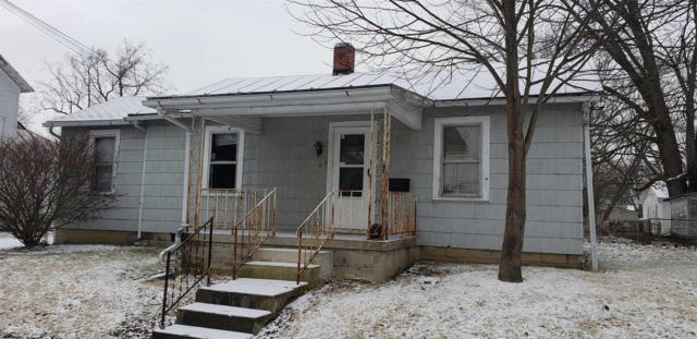 618 N West Street, Winchester, IN 47394 (MLS #201905454) :: The ORR Home Selling Team