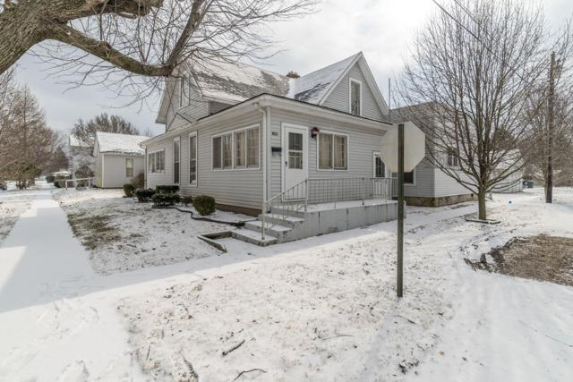 445 W 1st Street, Albany, IN 47320 (MLS #201905708) :: The ORR Home Selling Team