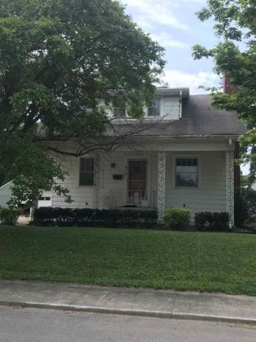 416 E Kickapoo, Hartford City, IN 47348 (MLS #201905855) :: The ORR Home Selling Team