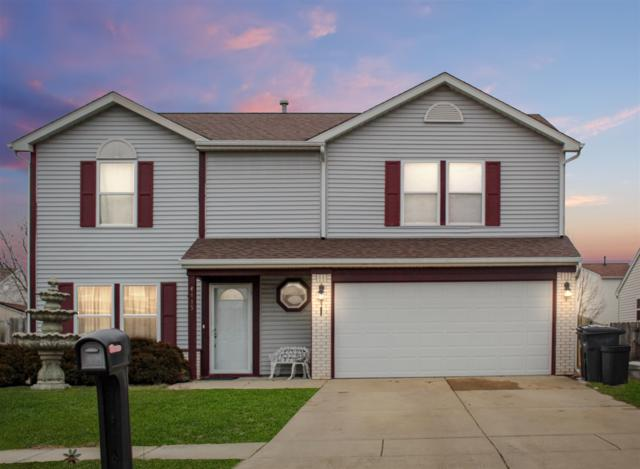 4115 Calder Drive, Lafayette, IN 47909 (MLS #201905857) :: The Romanski Group - Keller Williams Realty