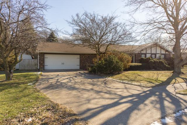 3501 Soldier's Home Rd. Road, West Lafayette, IN 47906 (MLS #201905889) :: The Romanski Group - Keller Williams Realty