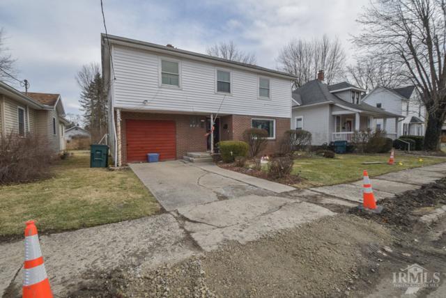 300 S Nichols Avenue, Muncie, IN 47303 (MLS #201906021) :: The ORR Home Selling Team
