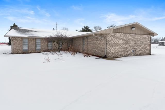 2015 E State Road 32, Winchester, IN 47394 (MLS #201906033) :: The ORR Home Selling Team