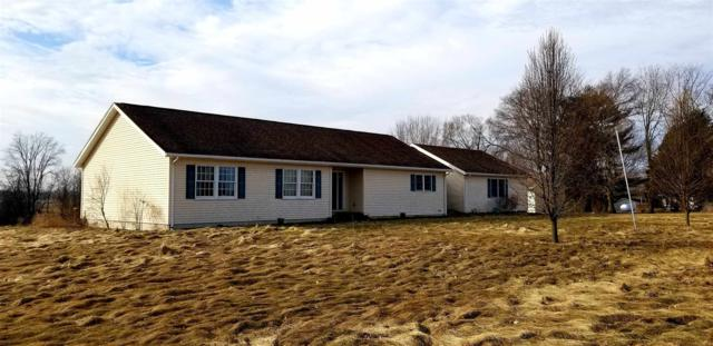7281 W 700 South Road, Daleville, IN 47334 (MLS #201906041) :: The ORR Home Selling Team