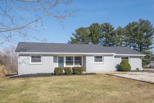 1555 E Moffett Lane, Bloomington, IN 47401 (MLS #201906111) :: The ORR Home Selling Team