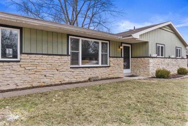 3612 N Royal Oak Drive, Muncie, IN 47304 (MLS #201906141) :: The ORR Home Selling Team