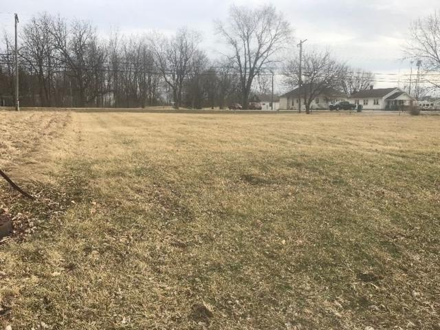 Lot 93 Heather Lane, Daleville, IN 47334 (MLS #201906250) :: The ORR Home Selling Team