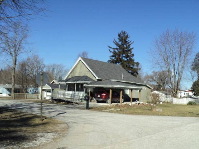 1625 E 34th Street, Marion, IN 46953 (MLS #201906283) :: The Romanski Group - Keller Williams Realty